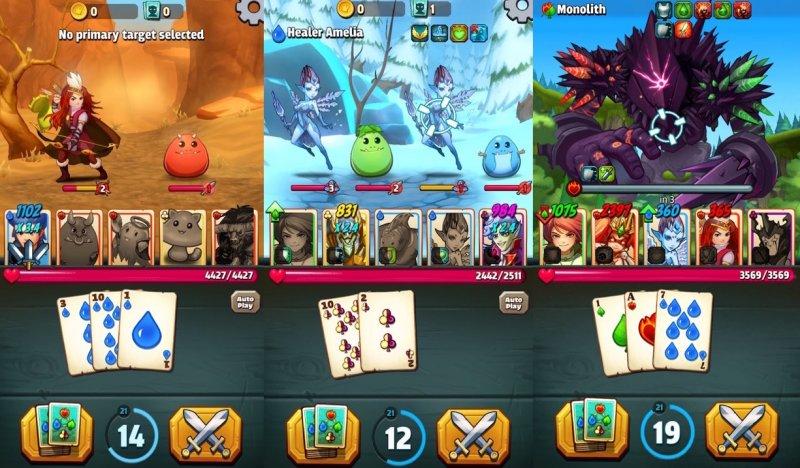 Battlejack: quando il Blackjack si fa duro