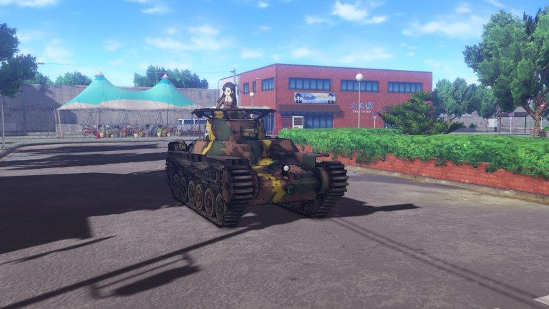 I voti di Famitsu: buone valutazioni per Girls und Panzer e Senran Kagura Burst Re:Newal
