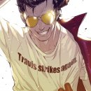 Aperto il sito teaser di Travis Strikes Again: No More Heroes