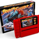 Per il 30° anniversario della serie, sarà ristampata la versione Super Nintendo di Street Fighter II in un'edizione per collezionisti