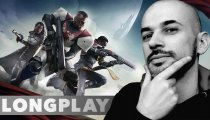 Destiny 2 Beta - Long Play
