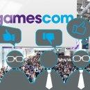 Il meglio della Gamescom 2017 per la redazione!