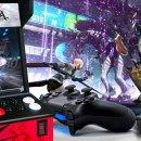Dissidia Final Fantasy NT - Sala Giochi