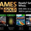 Arriva l'aggiornamento dei Games with Gold di settembre 2017: ecco i titoli gratuiti su Xbox