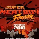 Una demo di Super Meat Boy Forever al PAX West di Seattle