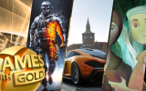 Forza Motorsport 5 e Oxenfree tra i Games with Gold di settembre 2017 - Rubrica