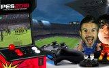La Sala Giochi di Pro Evolution Soccer 2018, con Antonio Fucito e Raffaele Staccini - Video