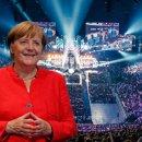 Gamescom 2017: 5000 m² di eSport e politica