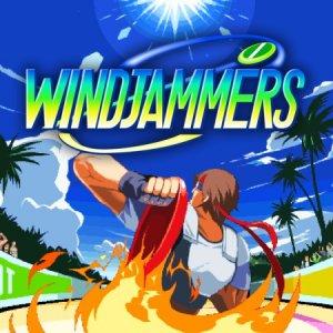 WindJammers per PlayStation 4