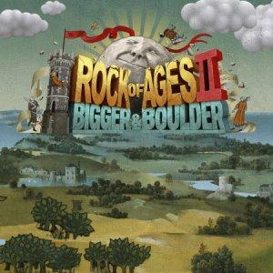Rock of Ages II: Bigger and Boulder per PlayStation 4