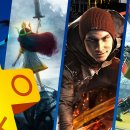 inFAMOUS: Second Son e Child of Light su PlayStation Plus a settembre 2017