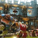 Blood Bowl 2: Legendary Edition debutta oggi su PC, PlayStation 4 e Xbox One