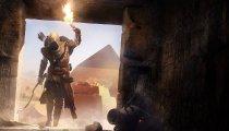 Assassin's Creed Origins - 18 minuti di gameplay catturati su Xbox One X