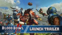 Blood Bowl 2: Legendary Edition - Trailer di lancio