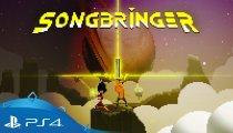 "Songbringer - Trailer ""Zero"""