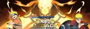 Naruto Shippuden: Ultimate Ninja Storm Legacy per PC Windows