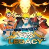Naruto Shippuden: Ultimate Ninja Storm Legacy per PlayStation 4