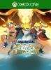 Naruto Shippuden: Ultimate Ninja Storm Legacy per Xbox One