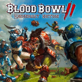 Blood Bowl 2: Legendary Edition per PlayStation 4