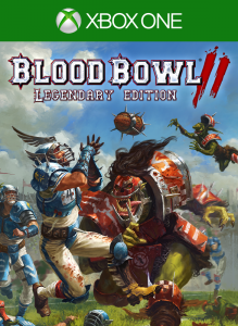 Blood Bowl 2: Legendary Edition per Xbox One