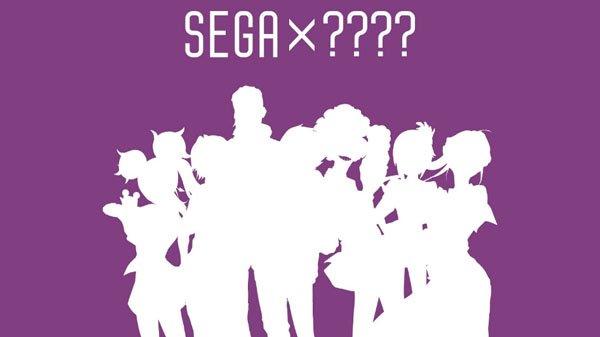 Un sito teaser su una sorta di cross-over da parte di Sega, ma pare sia Dx2 Shin Megami Tensei: Liberation per piattaforme mobile
