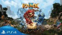 Knack 2 - Il trailer di lancio