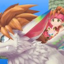 Un video gameplay di dieci minuti per il remake di Secret of Mana