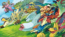 Monster Hunter Stories - Videorecensione