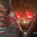 Emerso del gameplay di Code Vein, con protagonista Louis