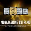 Tre configurazioni di lusso per i nuovi processori Intel Extreme X299