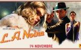 La prima prova di L.A. Noire per Nintendo Switch - Provato