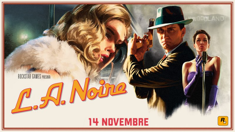 Vedremo mai un nuovo capitolo di L.A. Noire?
