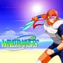 Windjammers annunciato su Nintendo Switch per il 2018