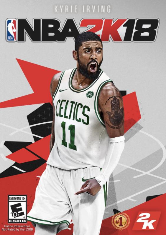 I requisiti di sistema per la versione PC di NBA 2K18
