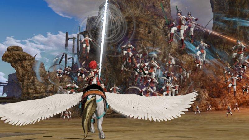Fire Emblem: Warriors è il musou di cui i fan avevano bisogno?
