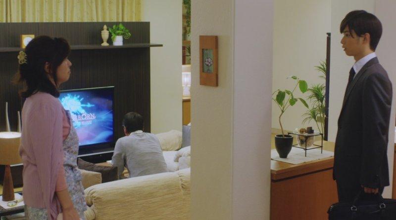 Il papà che gioca a Final Fantasy XIV