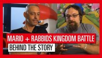 Mario + Rabbids: Kingdom Battle - Videodiario sulla storia