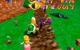 Ora Super Mario 64 è giocabile online da ventiquattro giocatori... su PC - Notizia