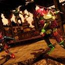Una galleria di immagini e uno spot televisivo per Kamen Rider Climax Fighters