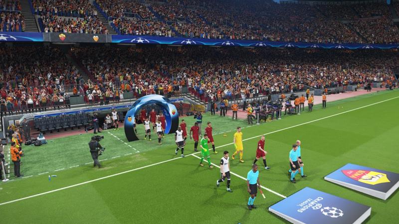 Konami ed eFootball.Pro collaborano a una nuova competizione calcistica eSport professionale dedicata a Pro Evolution Soccer