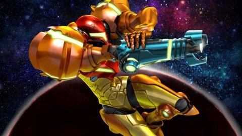 Metroid: Samus Aran's historical enemies