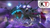 Nights of Azure 2: Bride of the New Moon - Trailer della storia