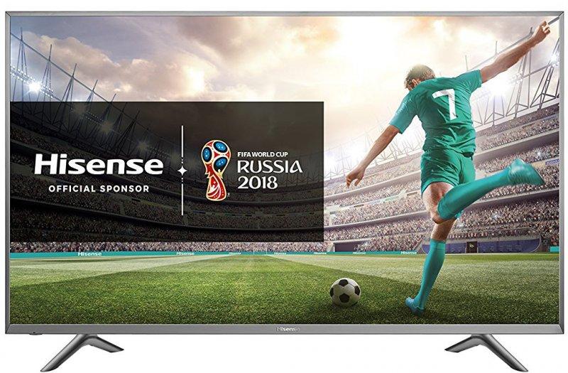 """Negli sconti Amazon di oggi TV 4K da 45"""", Lenovo Moto G5s, DeusEx in edizione da collezione e tanto altro"""