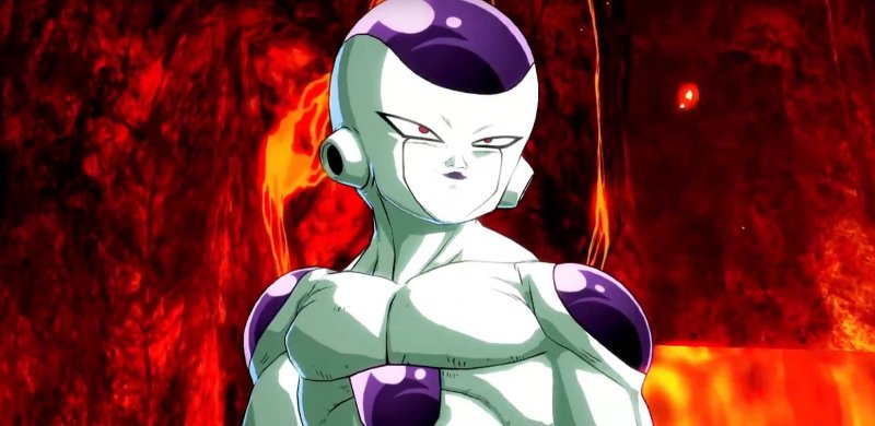 È il turno di Freezer nel nuovo trailer di Dragon Ball FighterZ