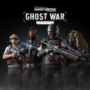 "La modalità PvP ""Ghost War"" di Tom Clancy's Ghost Recon Wildlands arriva il 10 ottobre"