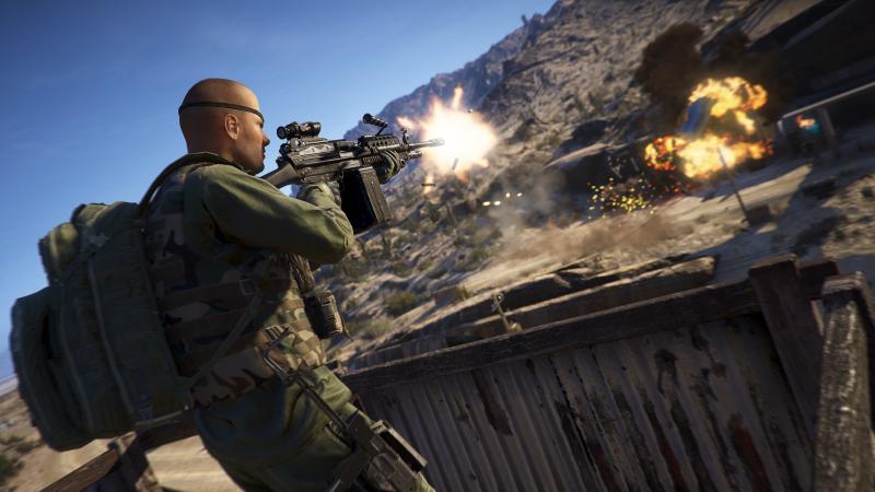 Tom Clancy's Ghost Recon: Wildlands giocabile gratis questo fine settimana, nuovo trailer