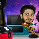 Metroid: Samus Returns - Sala Giochi