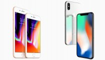 Ecco i nuovi iPhone: iPhone 8, iPhone 8 Plus e iPhone X