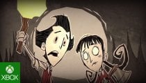 Don't Starve Together - Console Edition Launch Trailer