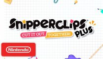Snipperclips Plus: Cut It Out Together! - Trailer di presentazione